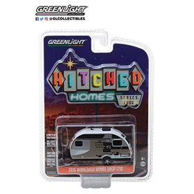Hitched Homes - 2017 Winnebago Winnie Drop 1710 Silver