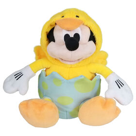 Disney Plush - Mickey Mouse (Chick)