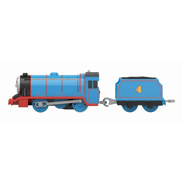 Thomas & Friends - TrackMaster Motorized Engine - Gordon - English Edition