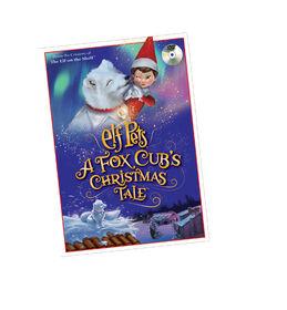 Elf Pets: A Fox Cub's Christmas Tale DVD - English Edition
