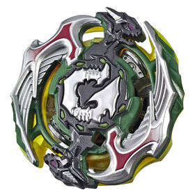 Beyblade Burst Turbo Slingshock Gargoyle G4 Single Battling Top