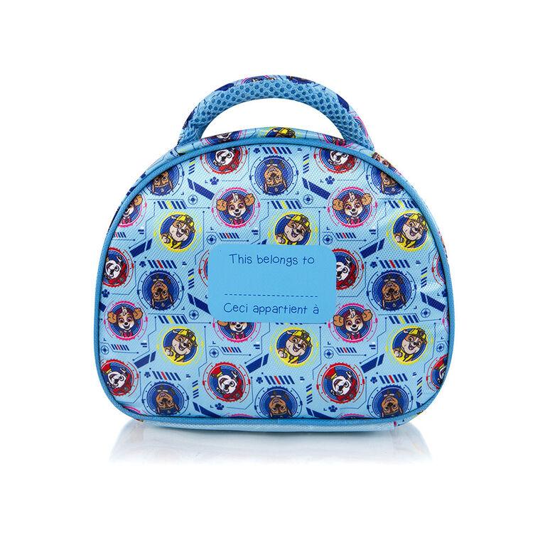 Paw Patrol Lunch Bag - Skye