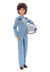 Barbie Sally Ride Barbie Inspiring Women Doll