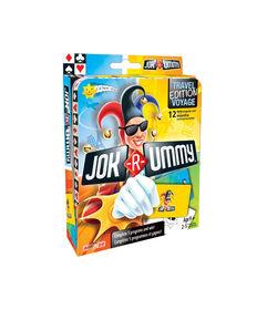 Jok-R-Ummy Game Travel Edition
