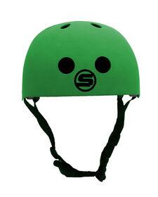 Sport Runner Youth Multi Sport Helmet - Green - R Exclusive