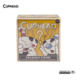 Cuphead - Emballage surprise