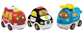 Go! Go! Smart Wheels - Starter Pack - French Edition