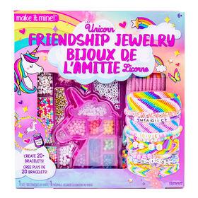 Make It Mine Unicorn Friendship Jewel - R Exclusive