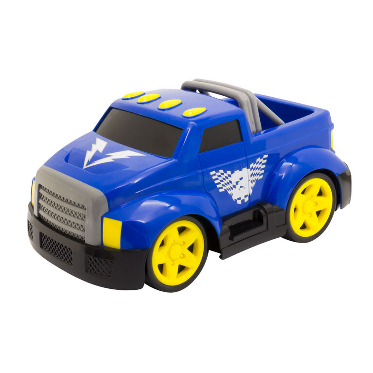 Imaginarium Preschool - My First RC Truck