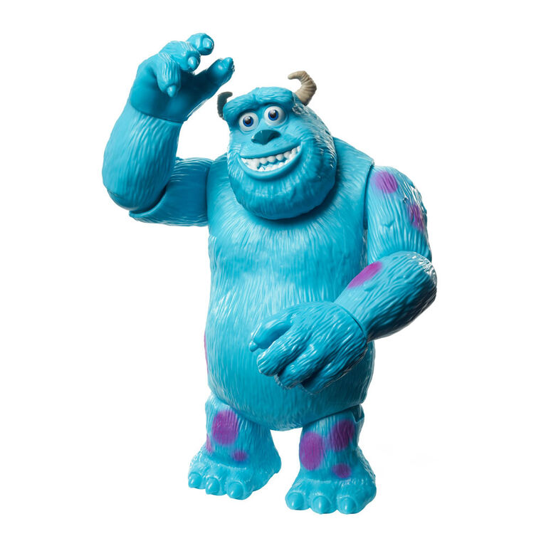 Disney/Pixar Monsters, Inc. Sulley Figure