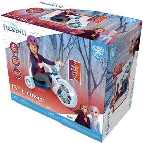 Frozen II 15 inch Fly Wheels
