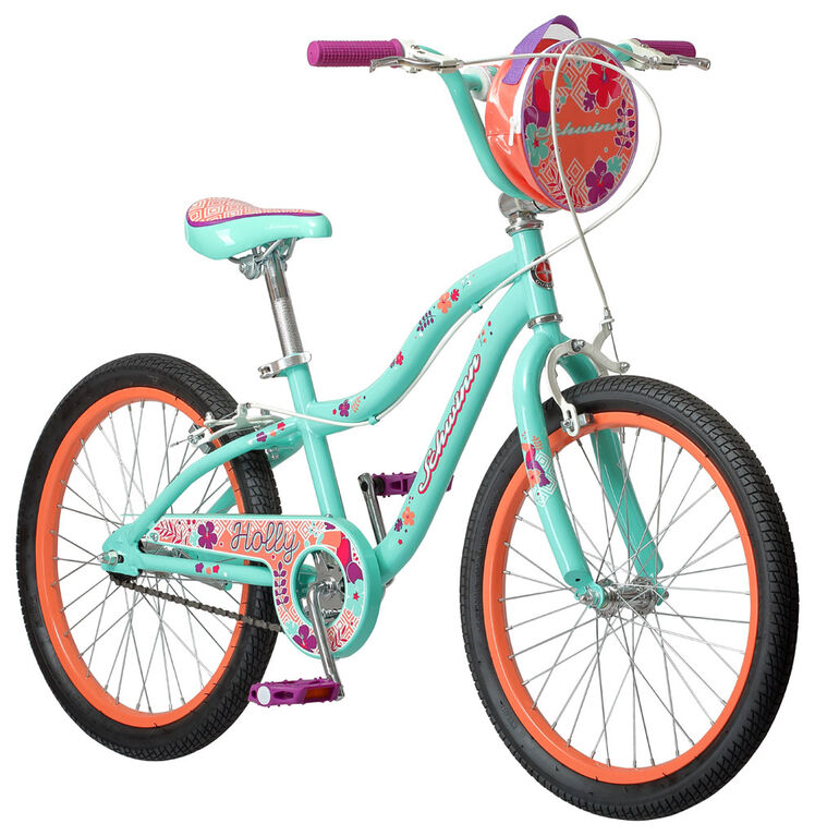 Schwinn - Holly 20 po - Menthe