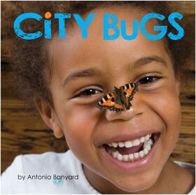 City Bugs - English Edition
