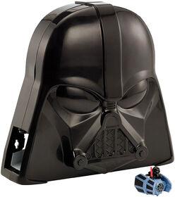 Hot Wheels Star Wars Darth Vader Play Case