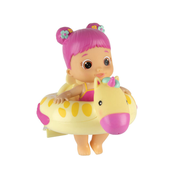 Bloopies Floaties Bath Toy - Style may vary