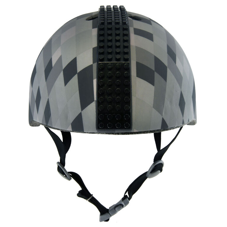Child Block Hawk 8 Bit Helmet