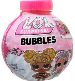 Bulles Surprise - Lol, 160 Ml