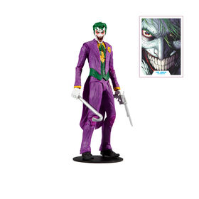 DC Multiverse: Modern Comic Joker Figure