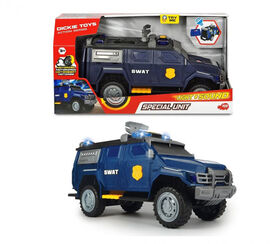 Dickie Toys - Special Unit.