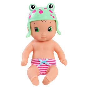 Wee Waterbabies - Froggy