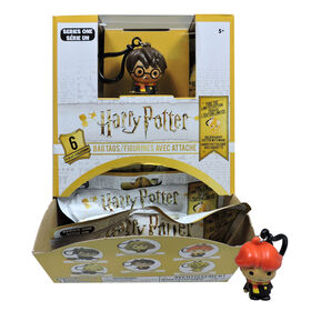 Harry Potter - Figure Hangers Blind Bags