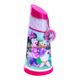 Lampe Torche Disney Souris Minnie