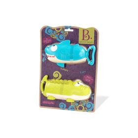 Arroseur Splishin' Splash™, B. Toys Ensemble de 2 pièces