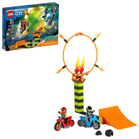 LEGO City Stuntz Stunt Competition 60299