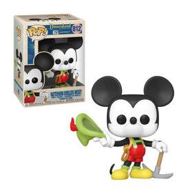 Funko POP! Disney: Disneyland 65th - Matterhorn Bobsleds Mickey