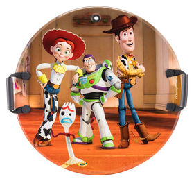 Toy Story 4 Foam Sled