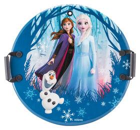 Traîneau en mousse Frozen 2
