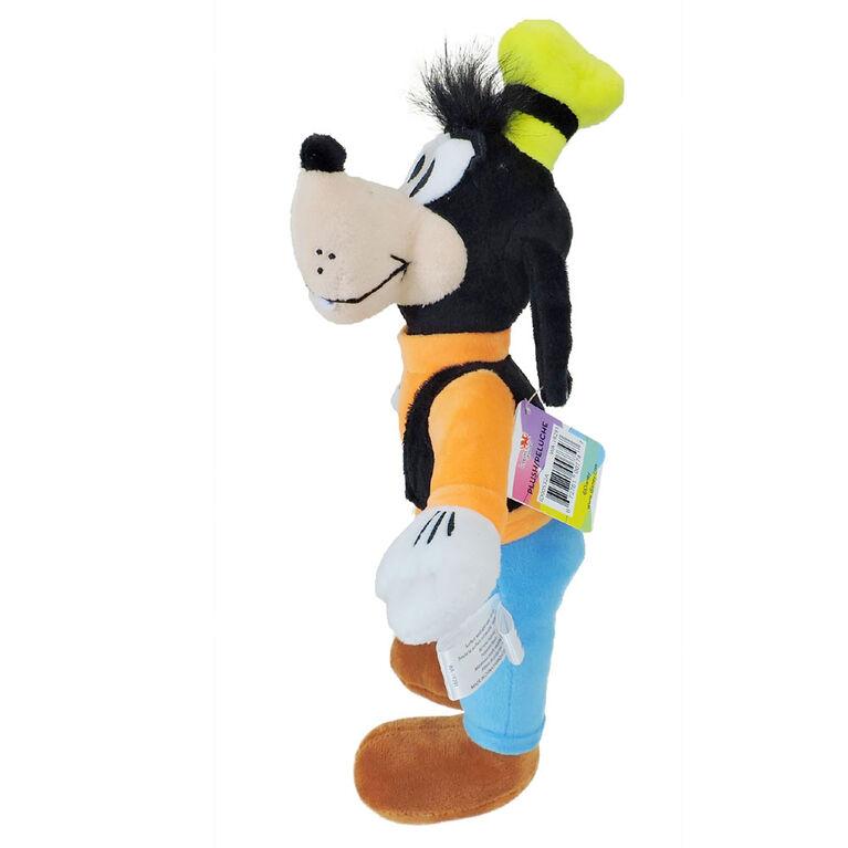 Disney Classique Peluches: Goofy