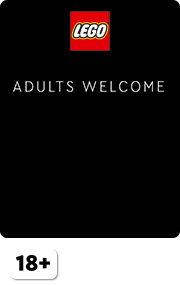 Adults Welcome