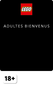 Adultes Bienvenus