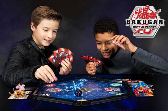 Bakugan Battle & Play Event