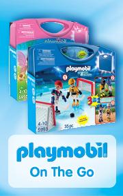Playmobil On the Go