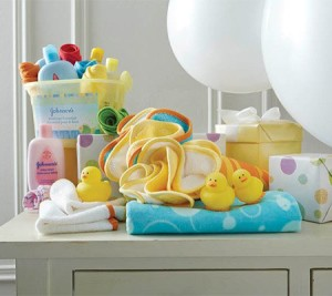 baby bath basics: prep for bath