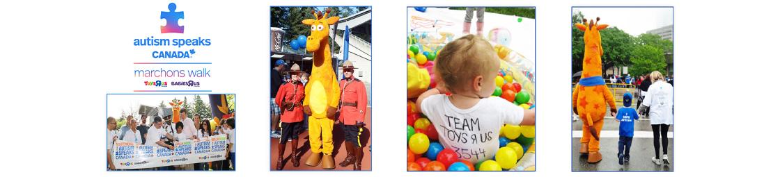 autism speaks Canada
