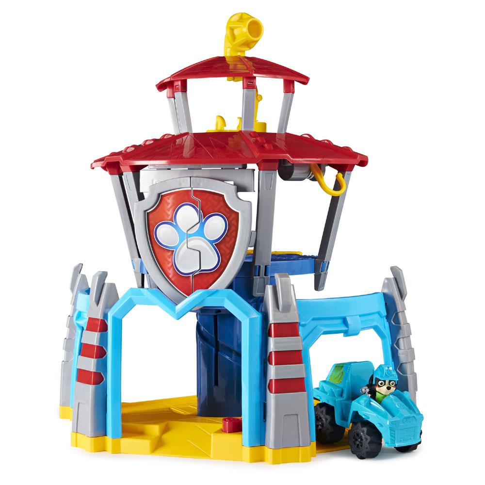 Paw Patrol Dino Rescue Playset R Exclusive Toys R Us Canada