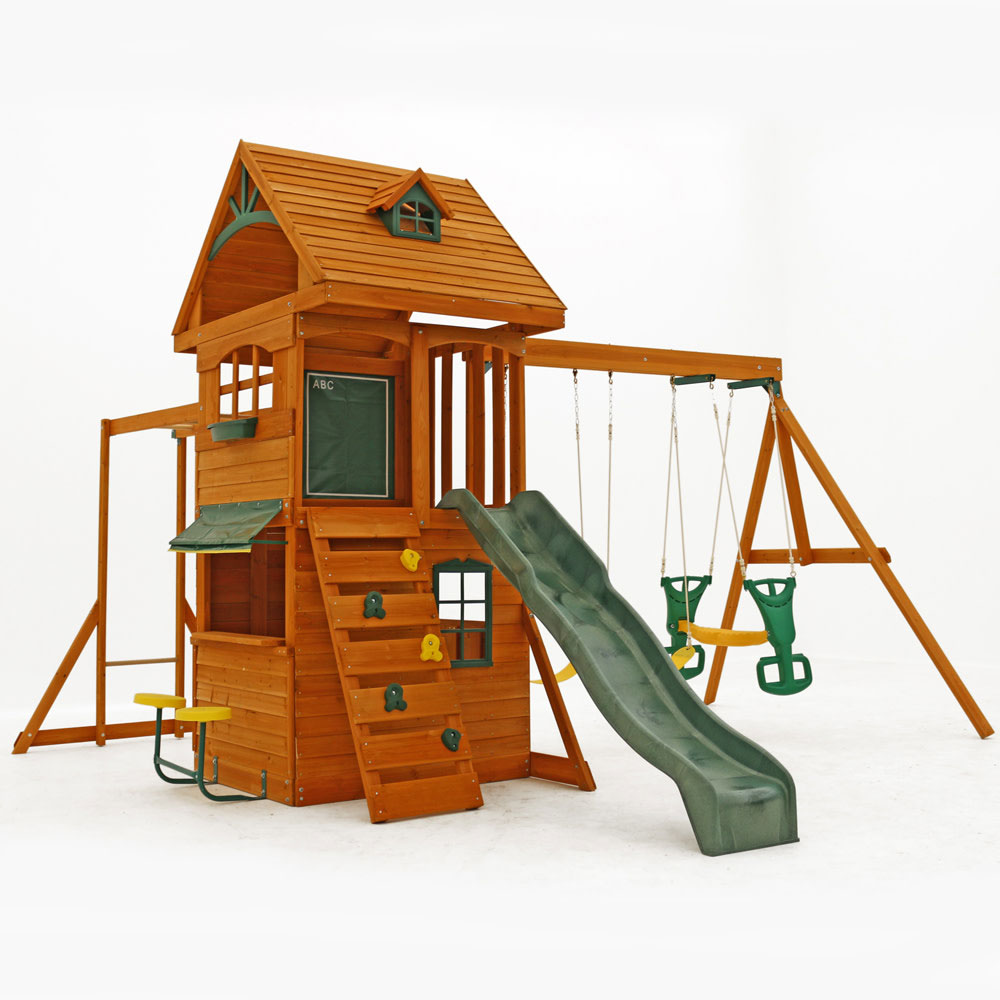 Remove Oos Clearance Kidkraft Ridgeview Deluxe Clubhouse