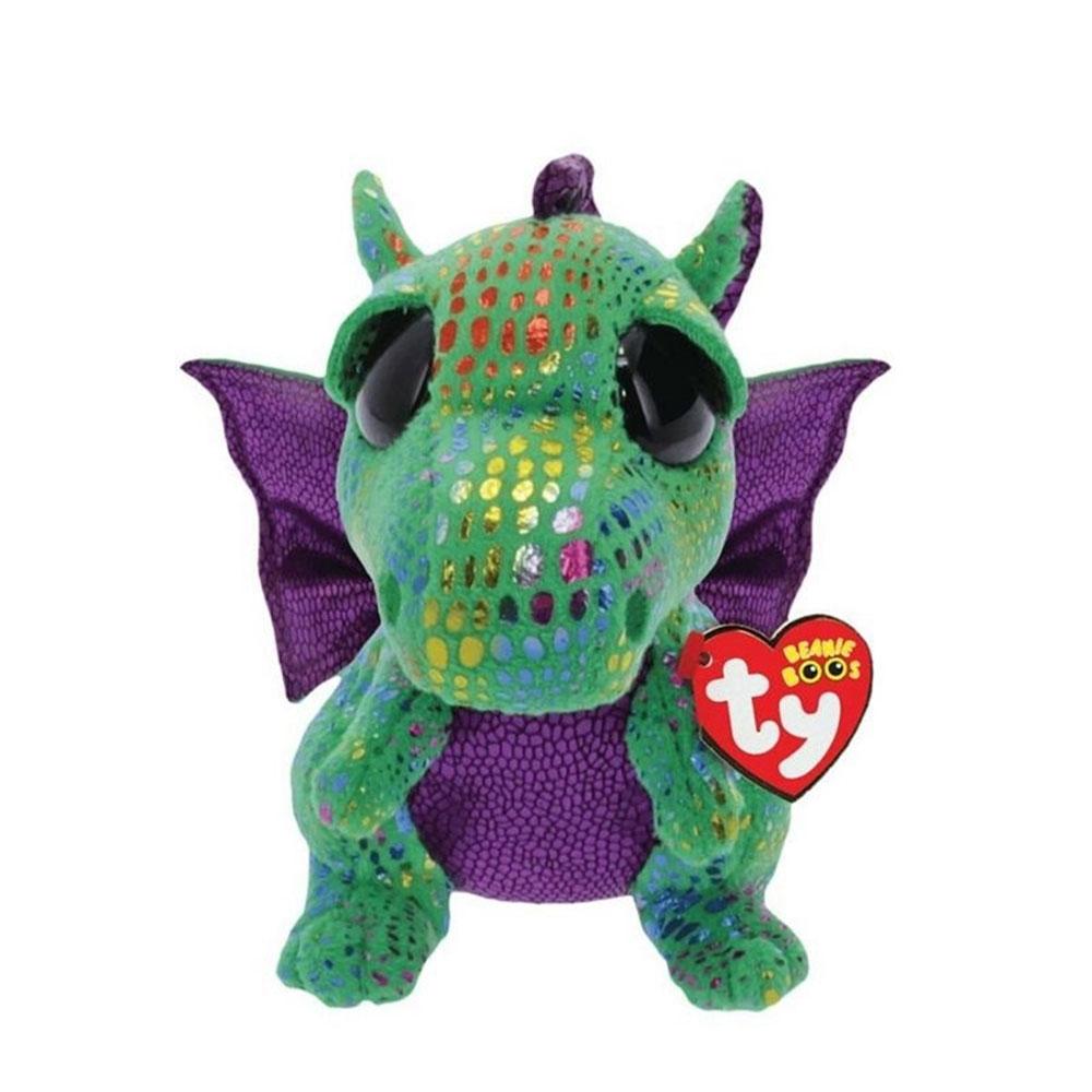 Cinder Green Dragon Regular