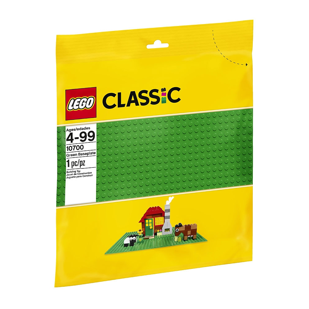 coins /& disques Très bon état W411-5 LEGO bleu plaques 2x2 2x3 2x4 2x6 2x8 2x10 ailes