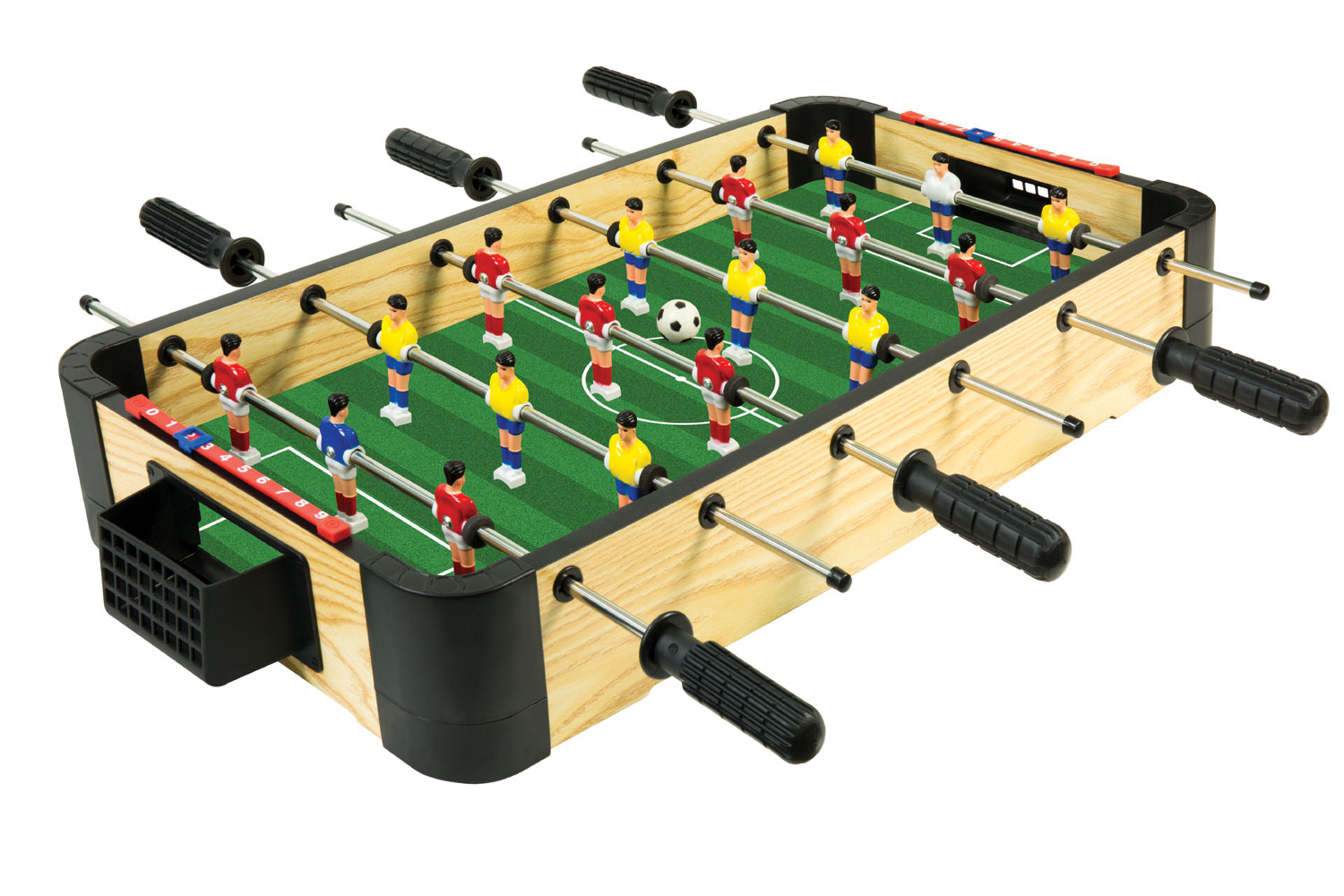 24 Wooden Table Top Foosball Soccer Toys R Us Canada
