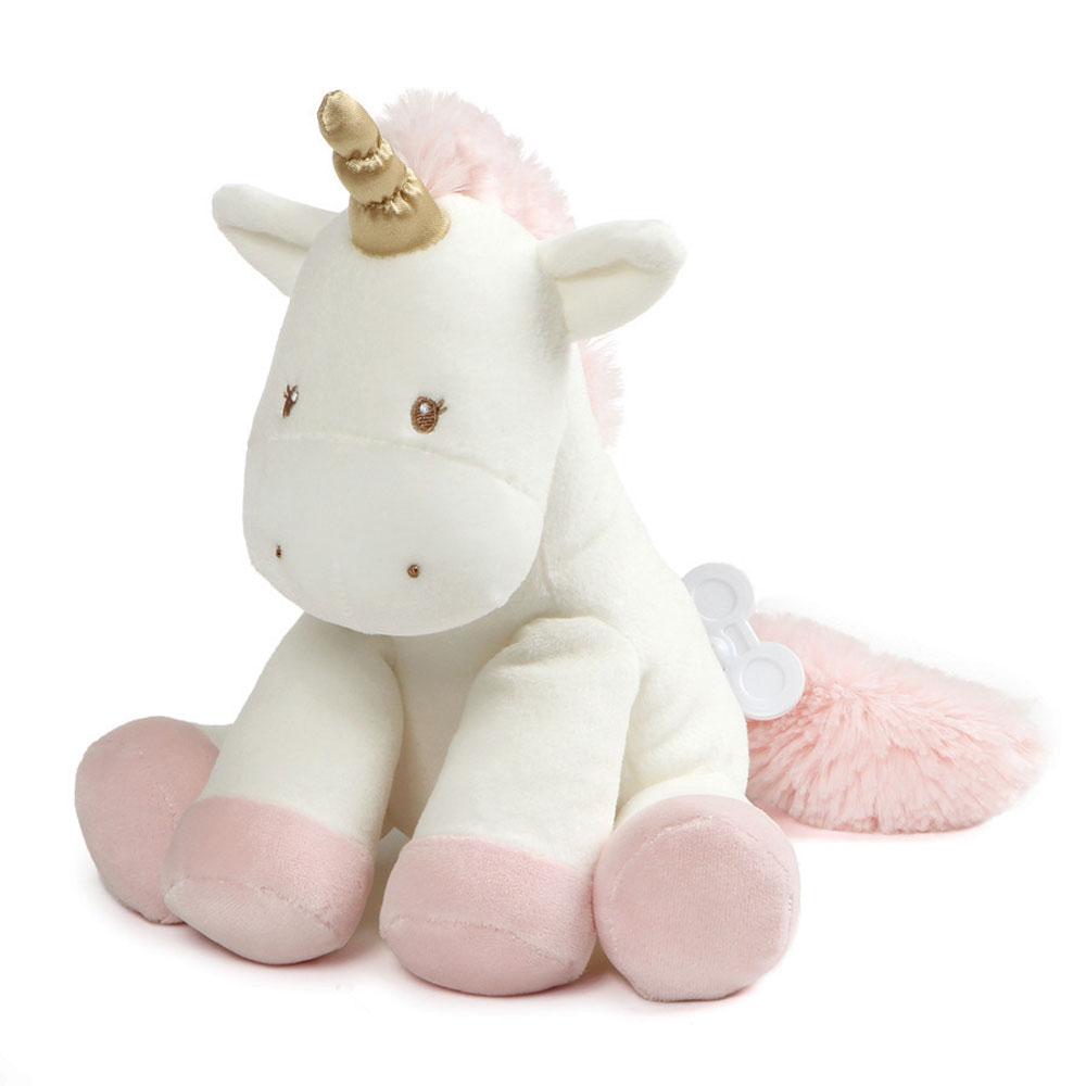Puppy Makes Mischief Stuffed Animal, Baby Gund Luna The Unicorn Stuffed Plush Keywind Musical Lullaby 9 Toys R Us Canada