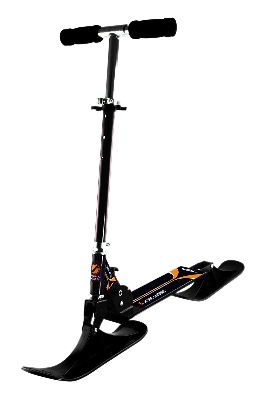 Helt nya Stiga Snow Kick Black - Exclusive | Toys R Us Canada AX-31